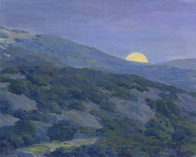Monterey Moonlight, 8